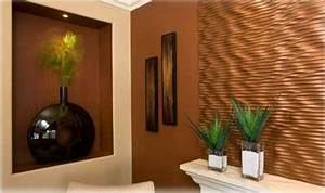 Modern interior design and decorating ideas bringing