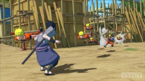 naruto shippuden ultimate ninja storm    goku