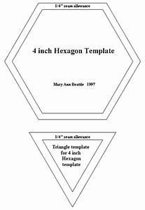 4 inch hexagon template printable car interior design With 4 inch hexagon template
