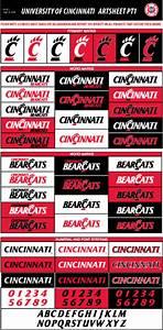 Concur Support Artwork Design Examples University Of Cincinnati