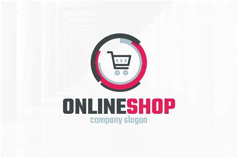 shop logos