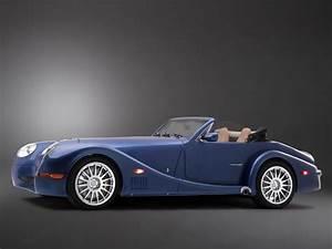 Review  Morgan Series 1 Aero 8  2002