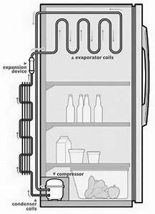 What Causes A Refrigerator To Make A Popping Noise
