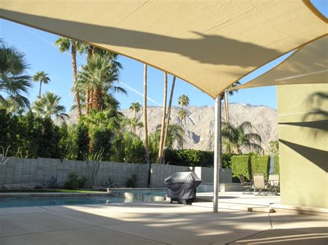 shade sails custom tension structures fabric sails