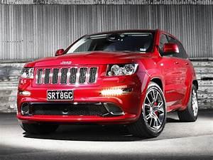 Jeep Cherokee Srt : jeep grand cherokee srt 8 2012 2013 2014 autoevolution ~ Maxctalentgroup.com Avis de Voitures