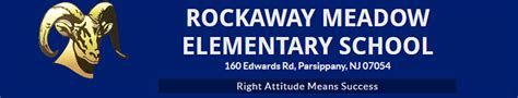 rockaway meadow school