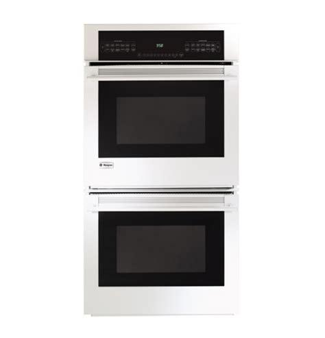zekwfww ge monogram  built  electric double oven monogram appliances