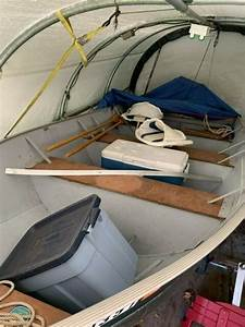 14ft, Lund, Lake, Fishing, Boat, For, Sale, In, Bayport, New, York