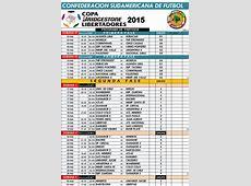 Atlético Nacional y la copa Libertadores 2015 Nacional