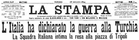 Ministro Ottomano by Giolitti Il Quarto Ministero E La Turca 1911 1912