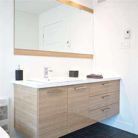 cuisines beauregard salle de bain r 233 alisation 324 salle de bain en m 233 lamine et stratifi 233 lustr 233 s
