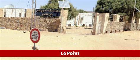 La Va Aider Le Niger L 39 Ue Va Lancer Une Mission Pour Aider La Libye à Contrôler