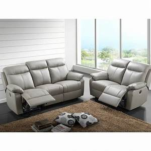 canape relax electrique 3 places canape relax electrique With tapis kilim avec canape relax convertible cuir
