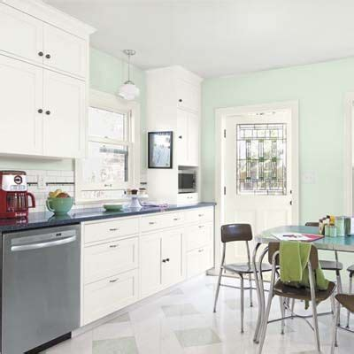 pale mint green kitchen cabinets wow blog