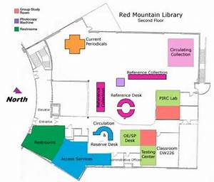 MCC Dobson Campus Map (page 3) - Pics about space