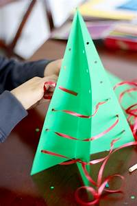 3d, Christmas, Tree, Steam, Craft, And, Decoration, For, Kids