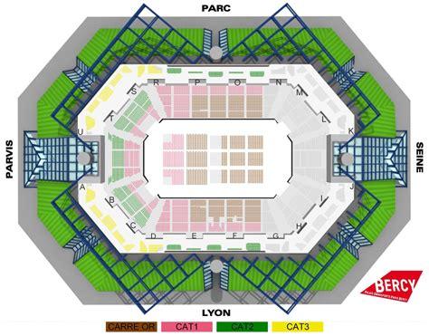 plan de salle bercy plan salle bercy concert
