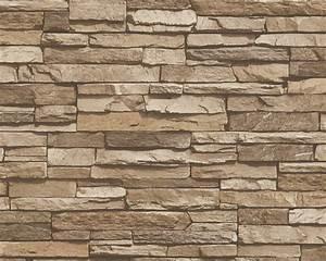 Fliesen Steinoptik Wandverkleidung : wand in steinoptik wandgestaltung in steinoptik wand in ~ Michelbontemps.com Haus und Dekorationen