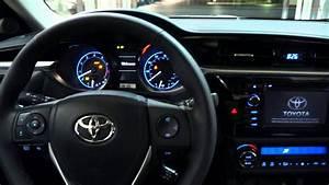 2014 Toyota Corolla S 6