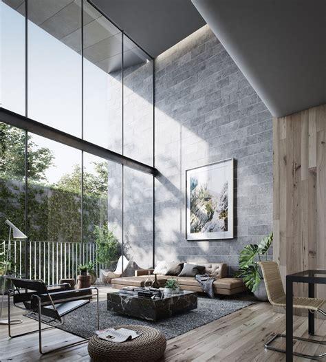 decorating contemporary home interior design ideas modern