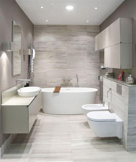 Modern Bathroom Ideas by 30 Exles Of Modern Bathroom Design For 2018