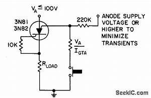 Scs Contaci Isolator 2 - Control Circuit