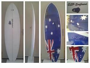 Deco Planche De Surf : planches de surf sur mesure d cor es par impression surf designs ~ Teatrodelosmanantiales.com Idées de Décoration