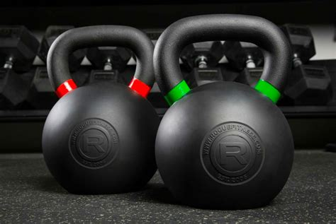 kettlebells kettlebell moves rogue gearpatrol kettle freedom workout them got some bells gear fitness ve
