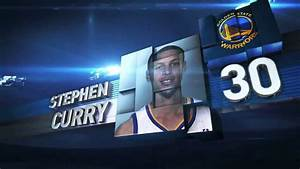 Stephen Curry ' I Will Rise ' By Sport Science - YouTube