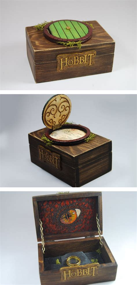 60 geeky engagement rings and boxes no geeky can refuse bored panda