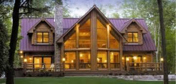 large log home floor plans alpine meadow ii log homes cabins and log home floor