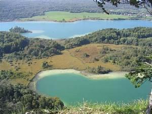 Lac De Chambly : d couvrez le pic de l aigle belv d re des 4 lacs ~ Melissatoandfro.com Idées de Décoration