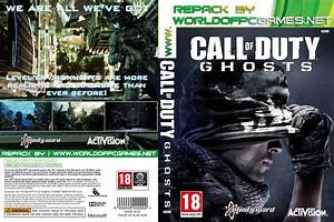 Call Of Duty Ghosts Free Download Full Version PC Game Codex
