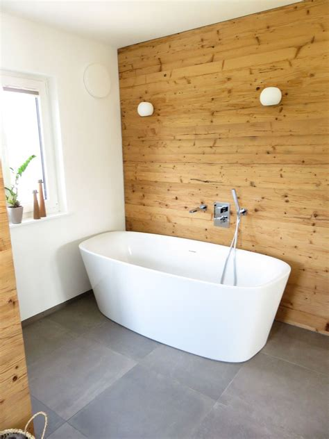 Bilder Für Badezimmer Wand by Die Besten Ideen F 252 R Die Wandgestaltung Im Badezimmer