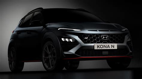 Introducing the 2022 kona, the small suv with upgraded styling, technology and versatility. Hyundai Kona N power output confirmed at 280PS - Overdrive