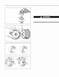 Download Cub Cadet Trimmer Cc3000 Manual And User Guides