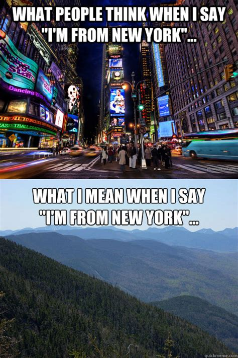New York Meme 15 Hilariously Accurate Memes About New York