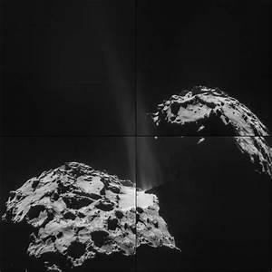 ESA Science & Technology: Comet 67P/C-G on 26 September ...