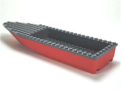 Small Boat Ylands by Bricker конструктор Lego 4642 рыболовное судно Fishing