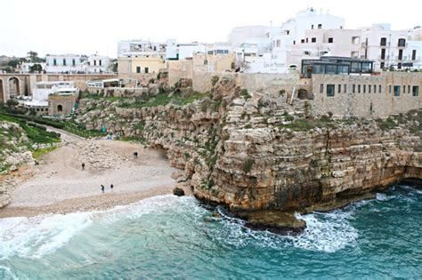 Where To Eat In Polignano My Favourite Places Stayciao