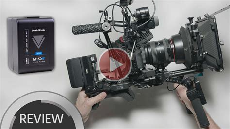 making  compact sony  ii rig  hawk woods mini