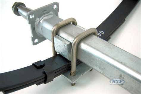 Boat Trailer Axle Repair by Boat Trailer Boat Trailer Torsion Axle