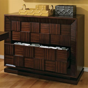 Wood Lateral File Cabinet 2 Drawer   richfielduniversity.us