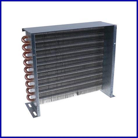 chambre froide professionnel condenseur de 330 mm