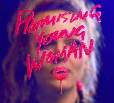 Promising Young Woman / Movie Review: 'Promising Young ...