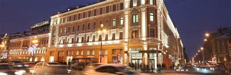 Stockmann has sold the Nevsky Centre property in St ...