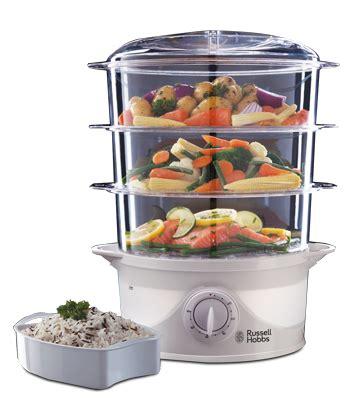 steam cuisine 3 tier food steamer 21140 hobbs uk