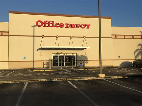 Office Depot Hours Miami by Office Depot 213 Miami Springs Fl 33166