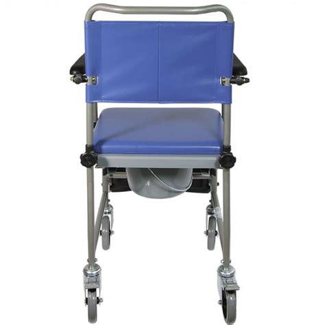 Chaise Garderobe à Roulettes Kelis  Realme Matériel Médical