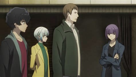 squad  arima squad tokyo ghoulre team info anime
